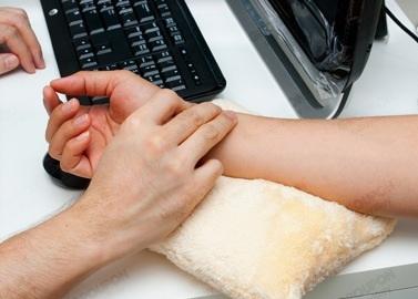 Akupunktur konsultation
