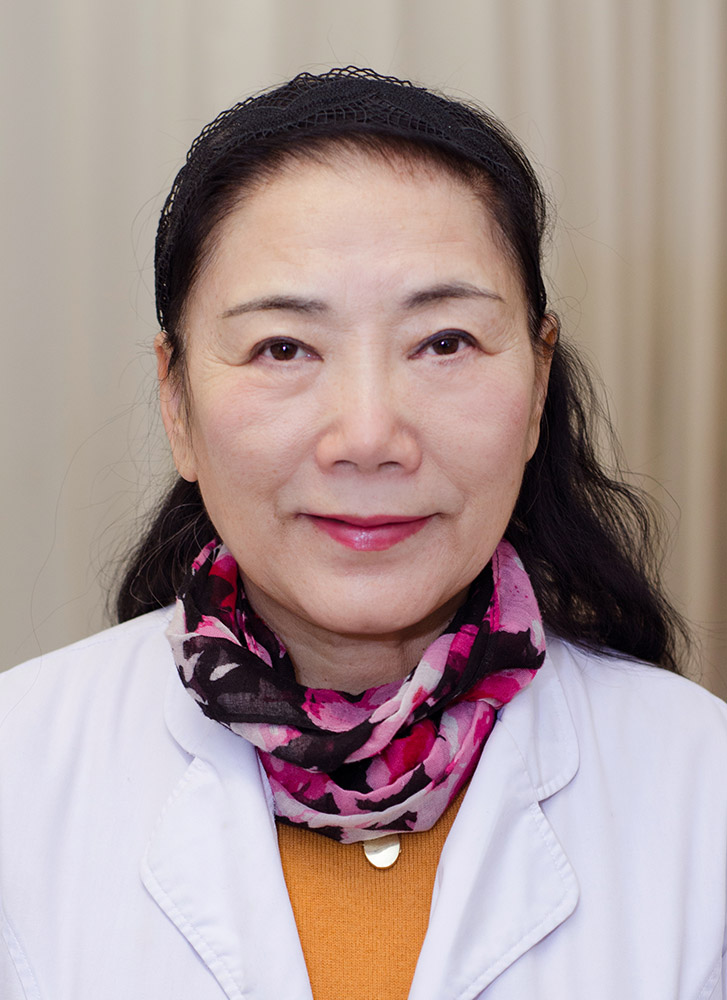 Donghui Chen Larsen