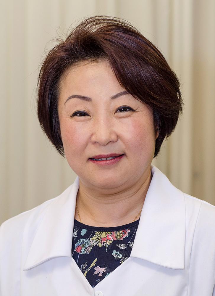 YanQiu Shi