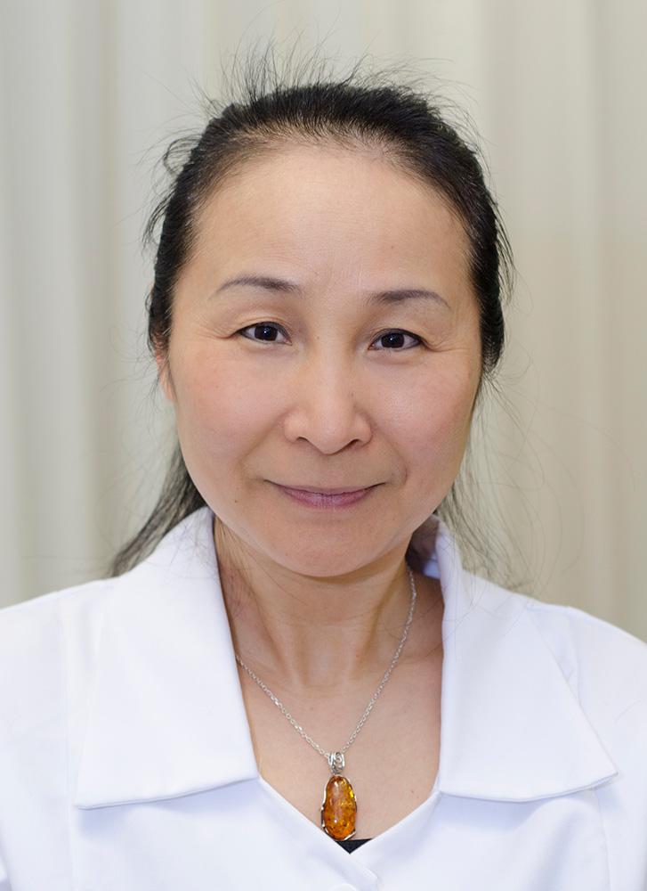 Yunqing Huang